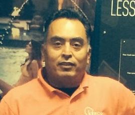 Jose C Roque